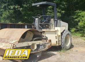 Used 1997 Ingersoll-Rand SD115D For Sale