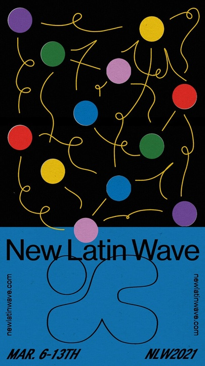 New Latin Wave Festival 2021
