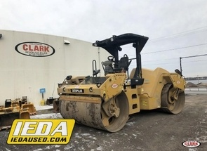 Used 2012 Caterpillar CB64 For Sale