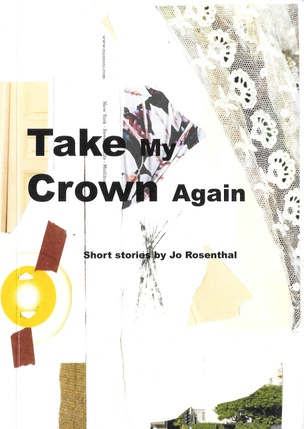 Take My Crown Again