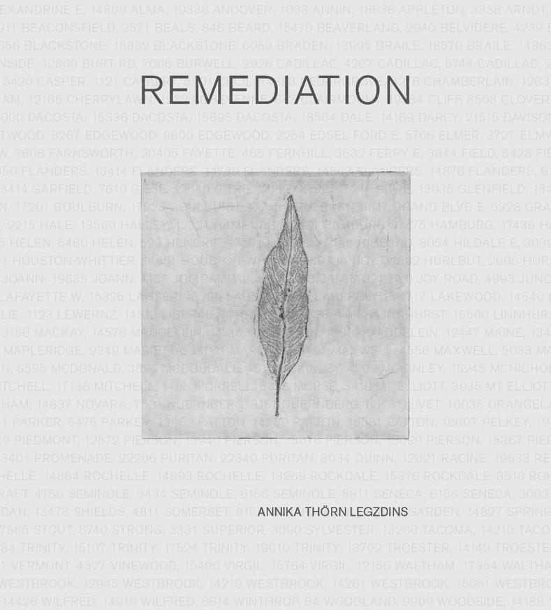Remediation