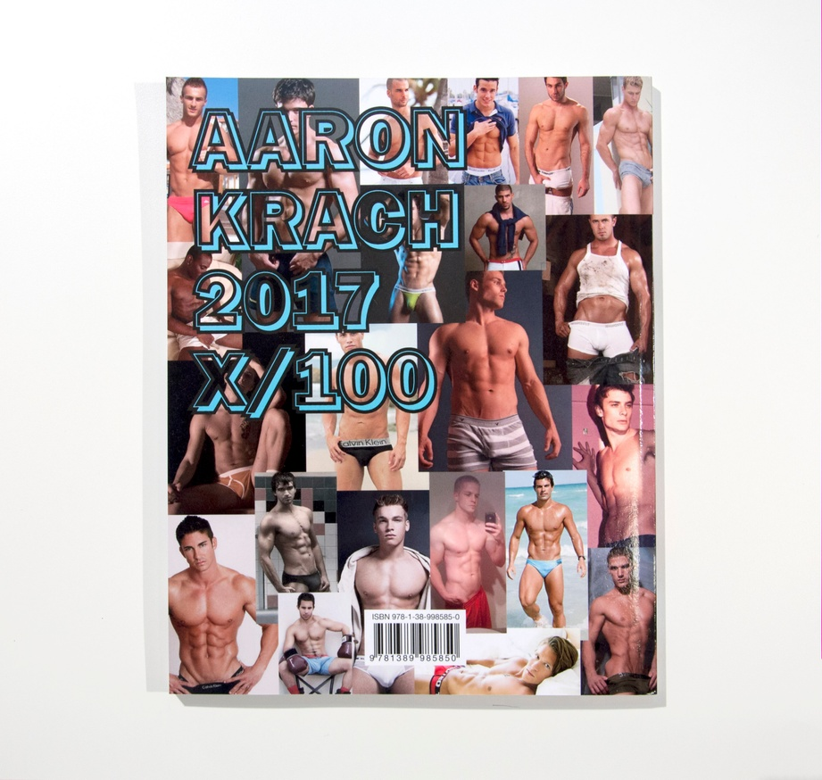4,300 Images of Men Found on eBay and Printed in a Book thumbnail 4