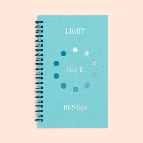 Light Blue Desire