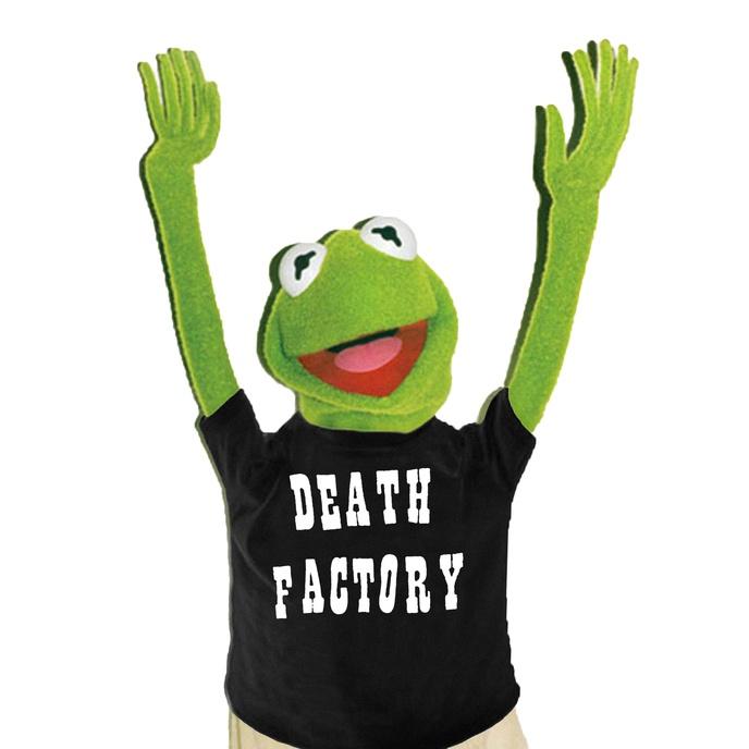 Death Factory Bootleg T-Shirt [XL, XXL]