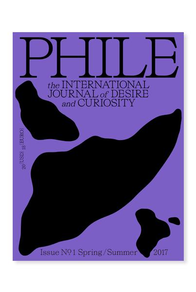 Phile Magzine