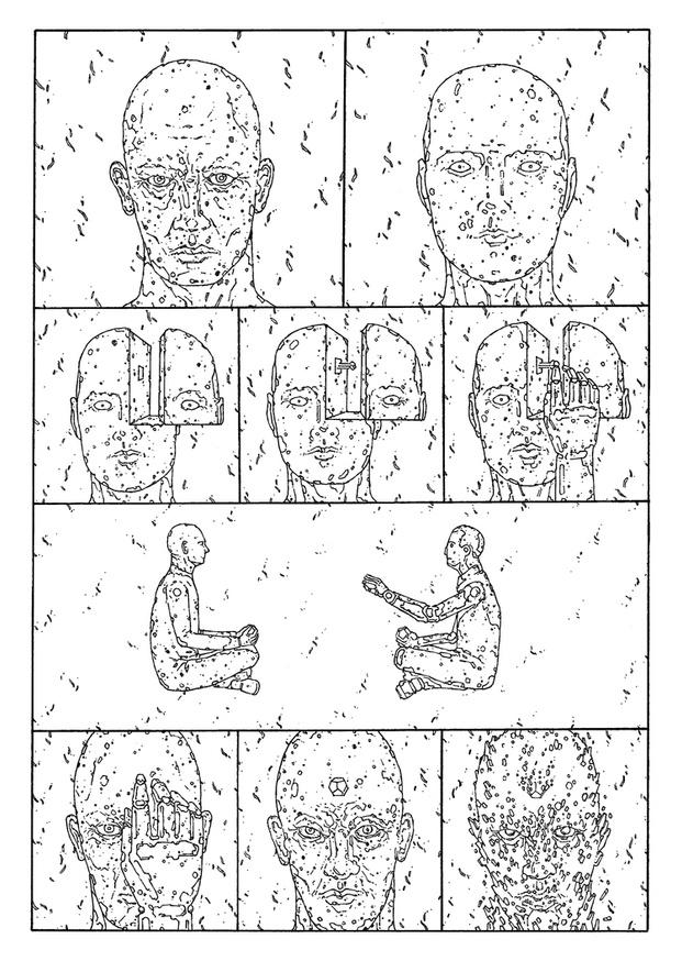 Picnoleptic Inertia thumbnail 3
