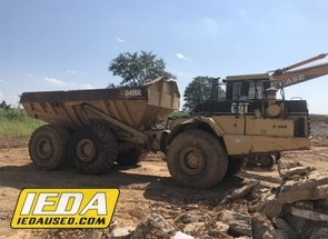 Used 1996 Caterpillar D400E For Sale