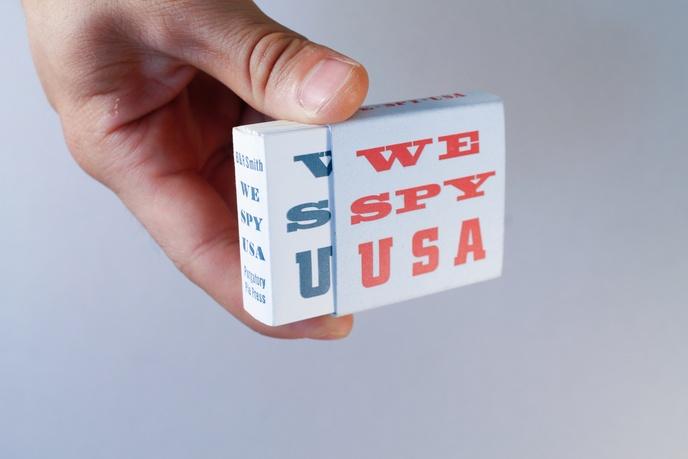 We Spy USA