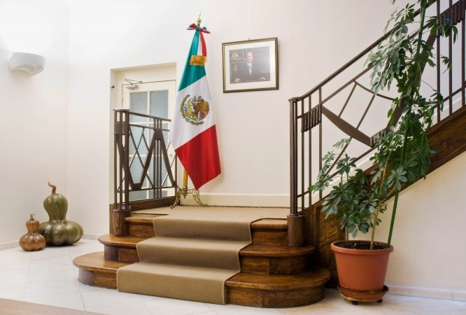 Inside Embassies thumbnail 2