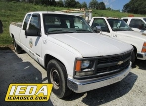 Used 1997 Chevrolet CHEYENNE 2500 For Sale