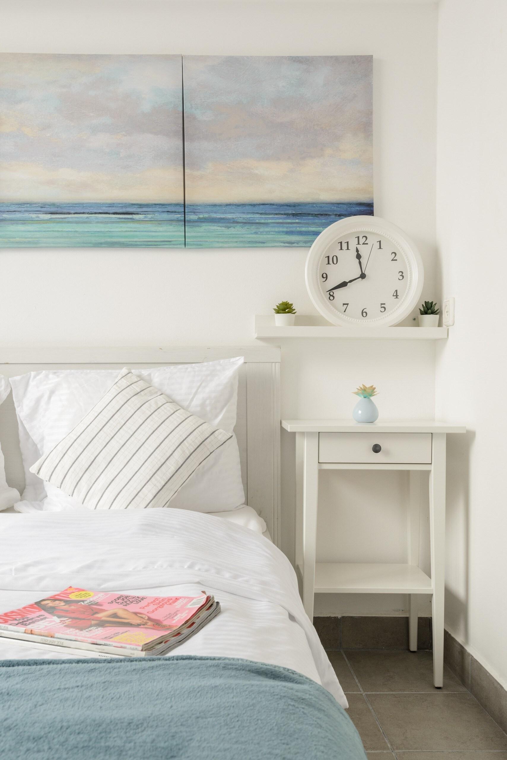 Apartment Sea View 2 bedroom apartment next to Hilton beach photo 21105531