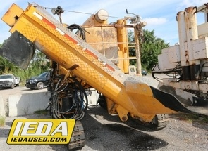 Used 2005 MILLER FORMLESS M8100 For Sale