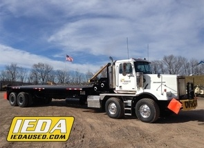 Used 2014 Western Star 4900 For Sale