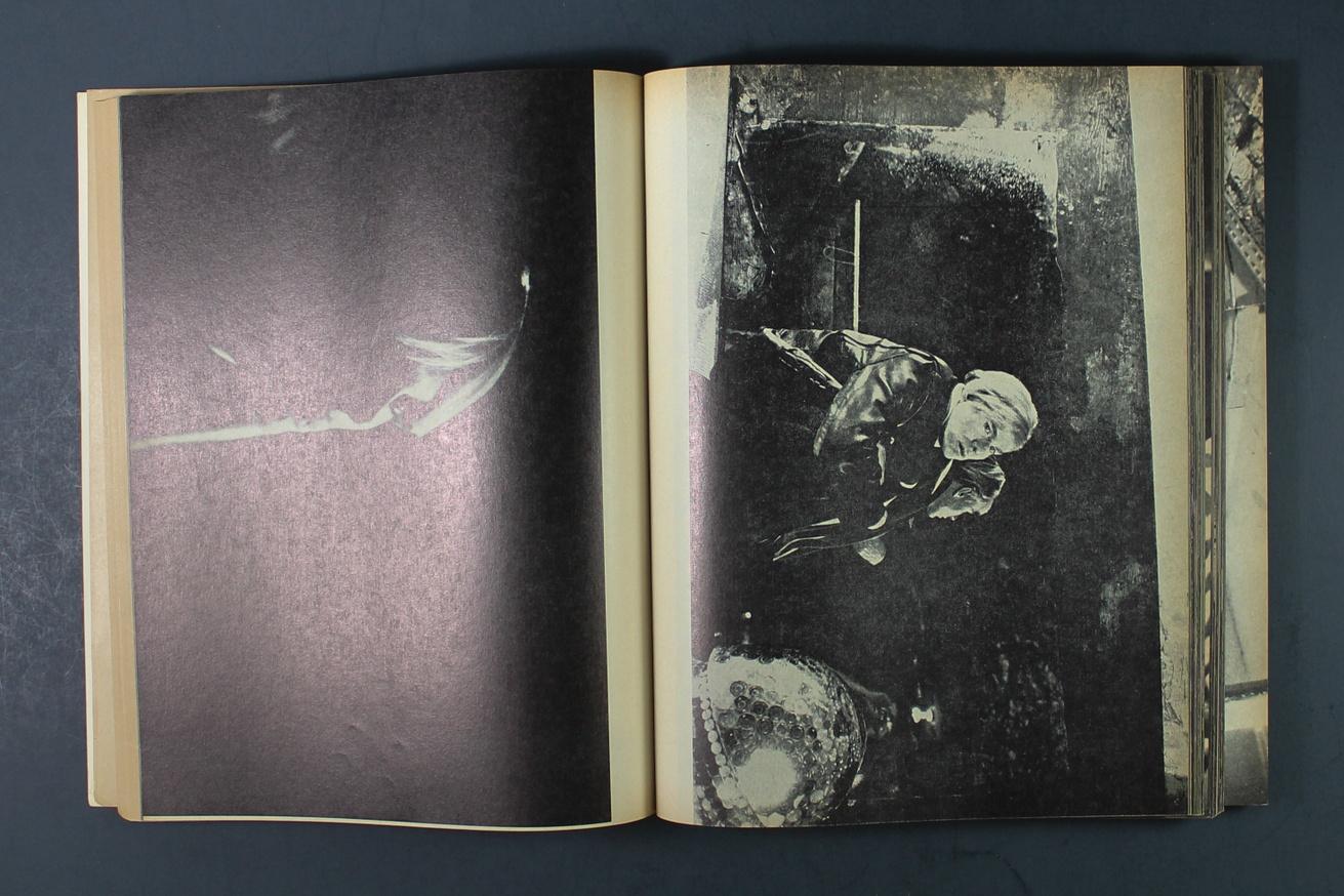Andy Warhol [Stockholm Catalogue] thumbnail 2