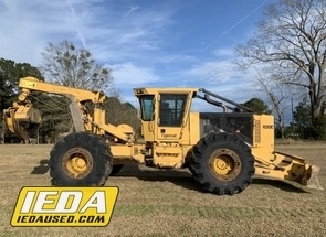 Used 2014 Tigercat 620E For Sale