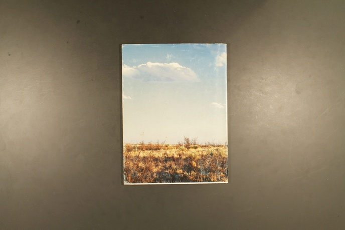 Sleeping : Marfa, Texas thumbnail 8