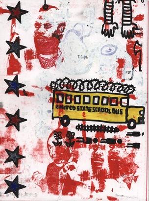 United States School Bus
