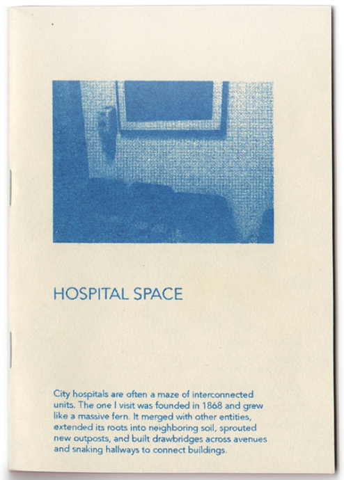 Hospital Spaces