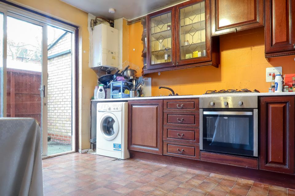 BRICK LANE - DELUXE SINGLE ROOM 5 photo 15646559