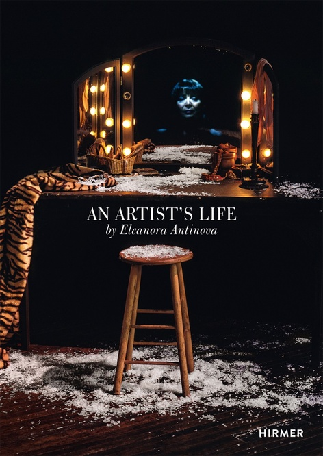 An Artist's Life by Eleanora Antinova - A reading with Eleanor Antin