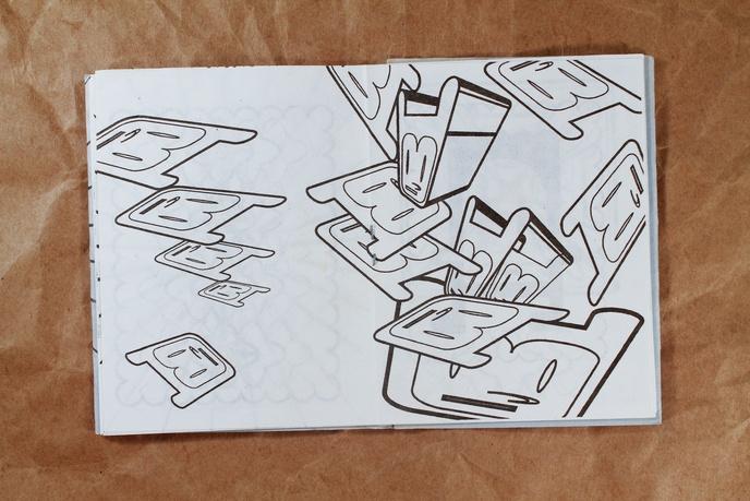 Colorin Buc 3T : Todo Tipo de Tonterías