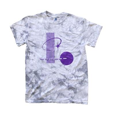 Crystal Wash T-shirt [Large]