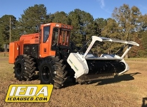 Used 2019 Barko 930B For Sale