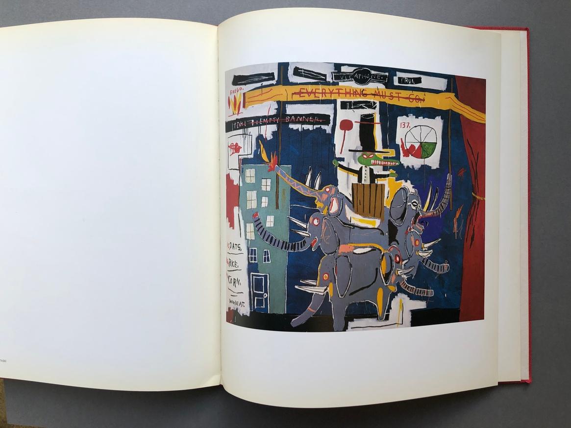 Jean Michel Basquiat thumbnail 3