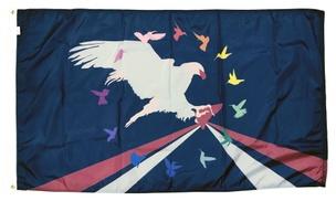 New Glory [Flag]