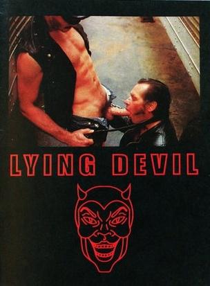 Lying Devil #1: Deep Desire
