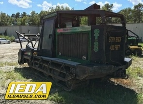 Used 2005 GYRO TRAC GT25 For Sale