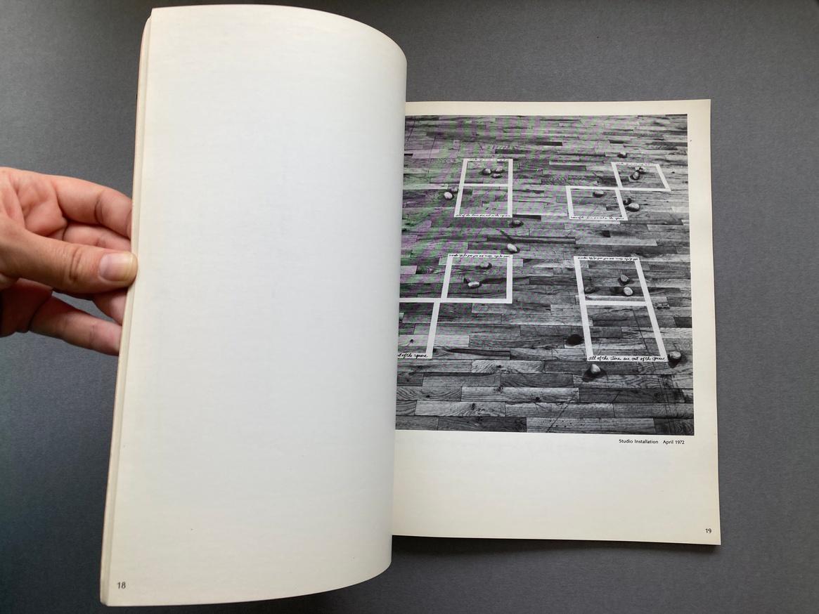 (toward) Axiom of Indifference 1971-73 thumbnail 7