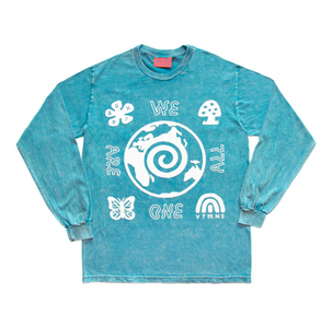 All One Longsleeve Shirt [Large]