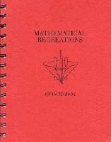 Mathematical Recreations: Advanced Book