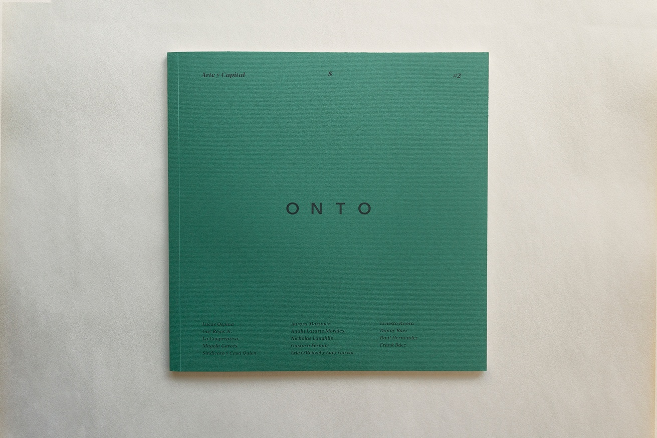 ONTO PUB/2