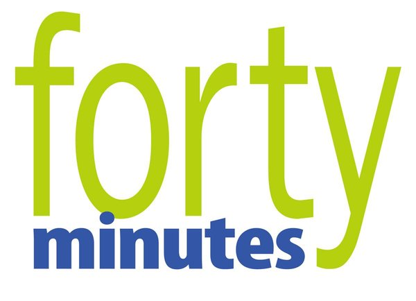 Forty Minutes with Donna Zaring