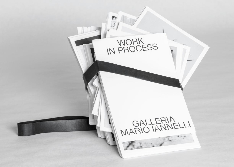 Work in process: Galleria Mario Iannelli thumbnail 6