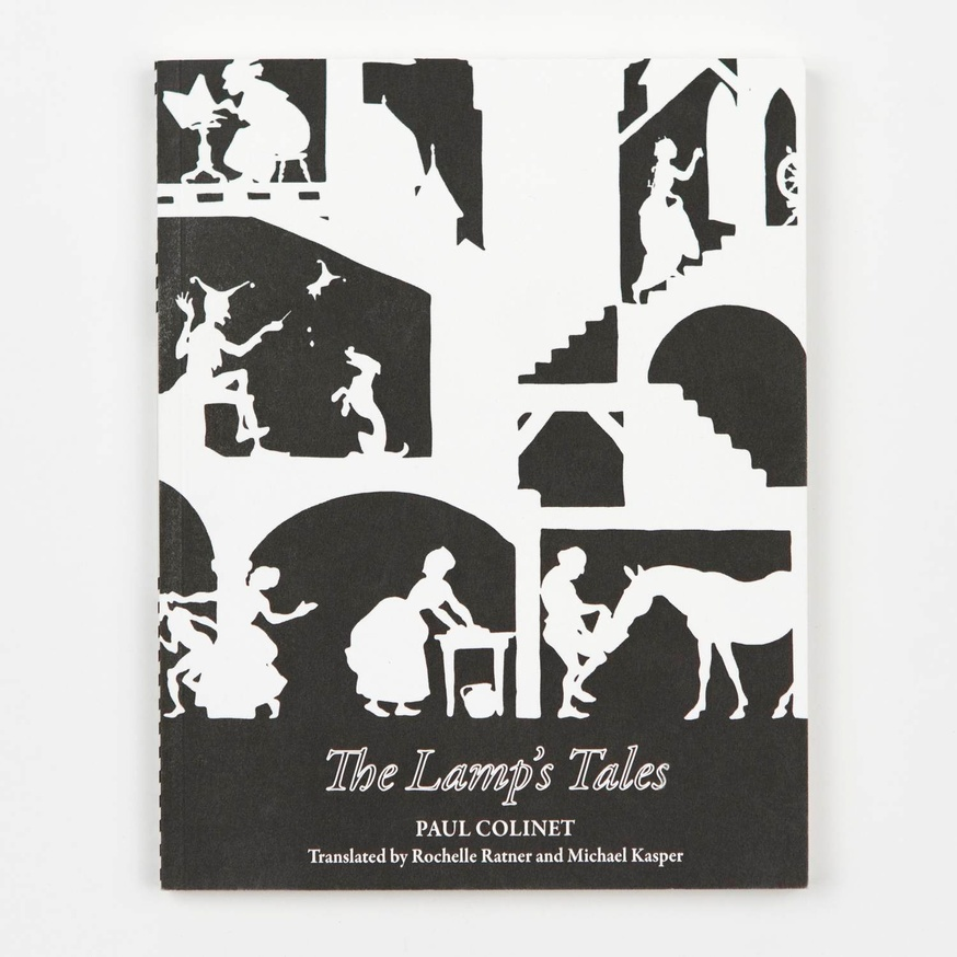 The Lamp's Tales
