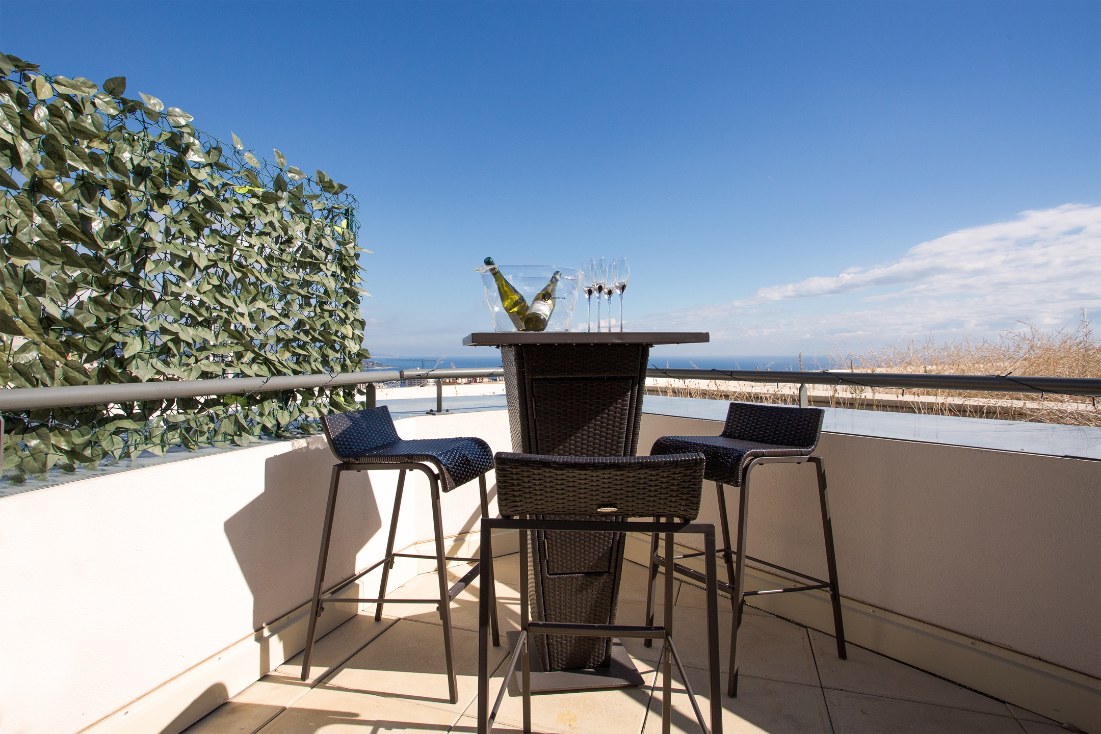 Luxury 3 bedroom Monaco apartment