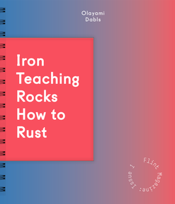 Iron Teaching Rocks How to Rust