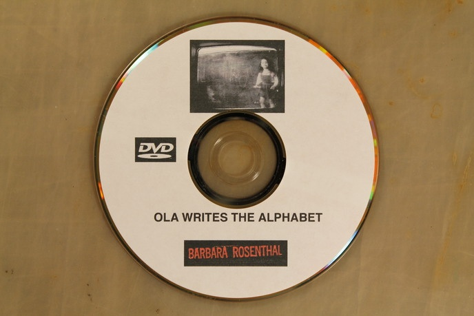 Ola Writes The Alphabet thumbnail 2