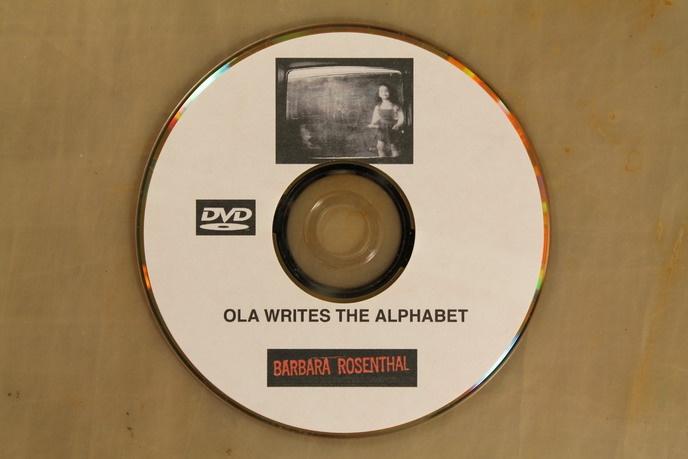 Ola Writes The Alphabet thumbnail 2