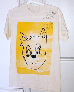 Winky T-shirt [Small]