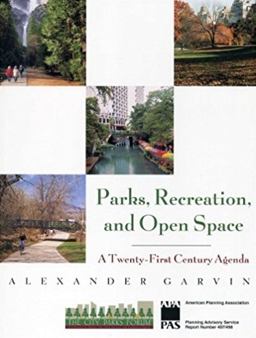 Parks, Recreation, and Open Space