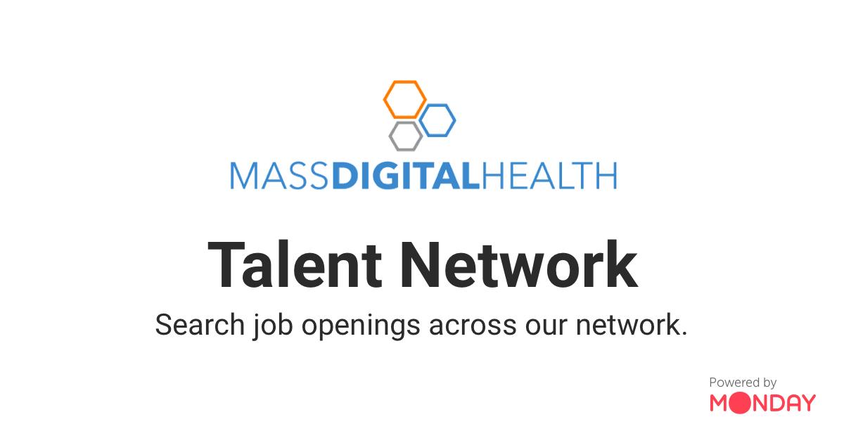Jobs   MassTech Job Board