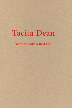 Woman with a Red Hat