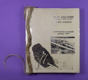 Blip Culture(Poems & Meditations)