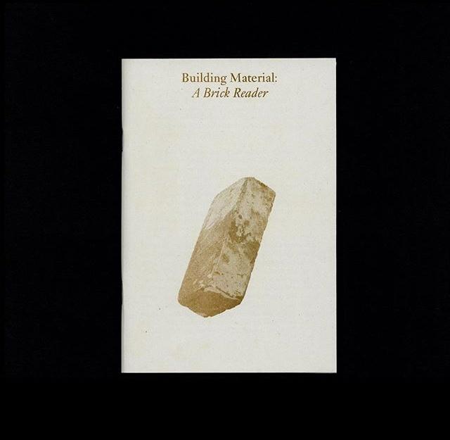 Building Material: A Brick Reader