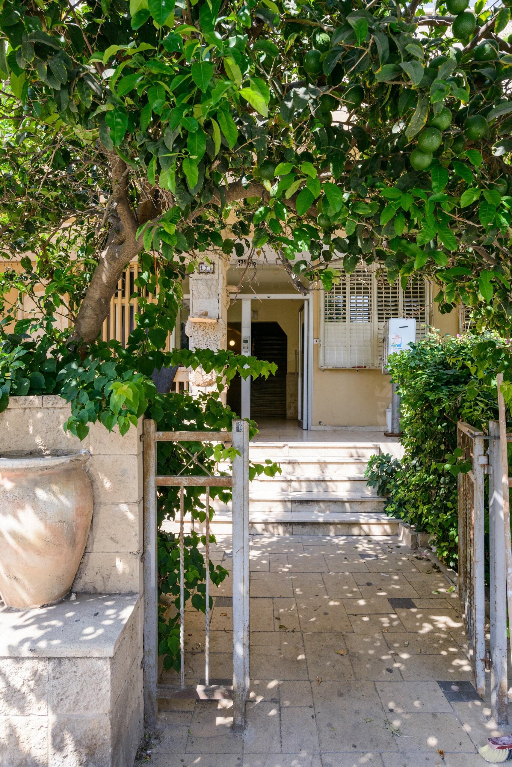 Apartment Sea View 2 bedroom apartment next to Hilton beach photo 21105511