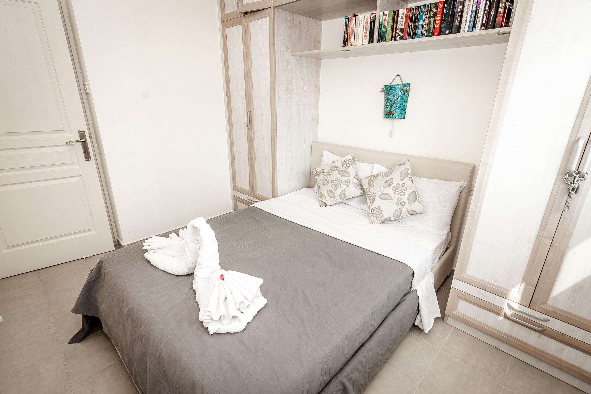 Apartment Joya Cyprus Moonlit Penthouse Apartment photo 20405560
